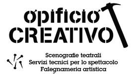 Opificio Creativo - technical parter