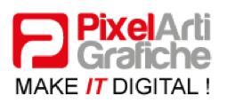 Pixel Arti Grafiche - technical parter